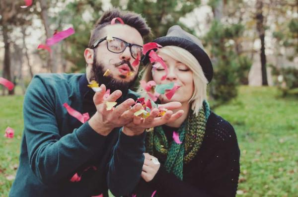 5 Ways to Create a Happy and Lasting Marriage