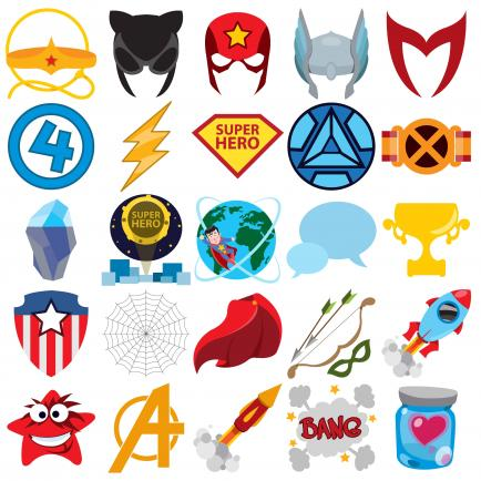 QUIZ: Which superhero is your mom? - Family Today