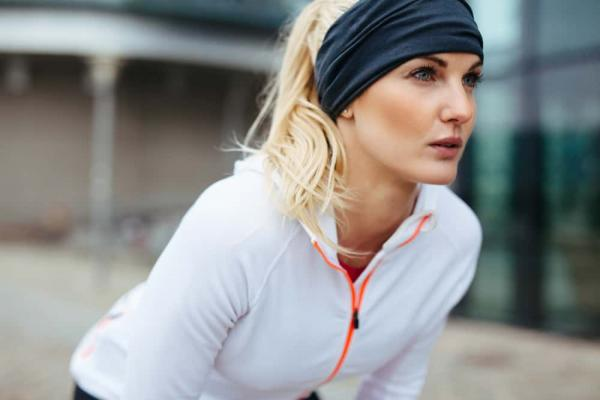 Exercise Makes Your Hair Grow Faster (and 5 Other Incredible Exercise Benefits)