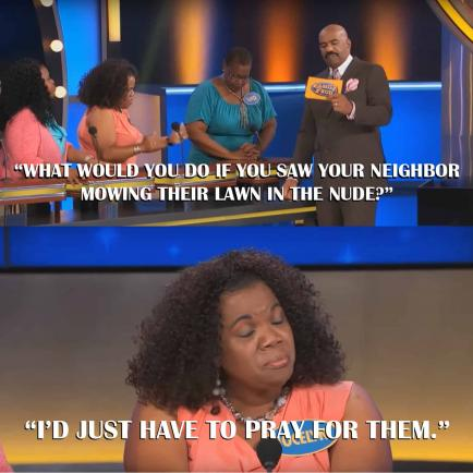 Top 20 hilarious Family Feud answers - Family Today