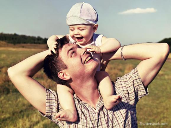 7 Things a Father Should Tell His Son